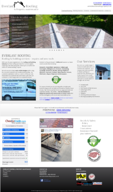 Everlast Roofing Design