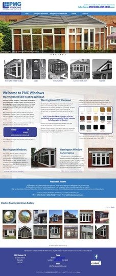 PMG Windows Design